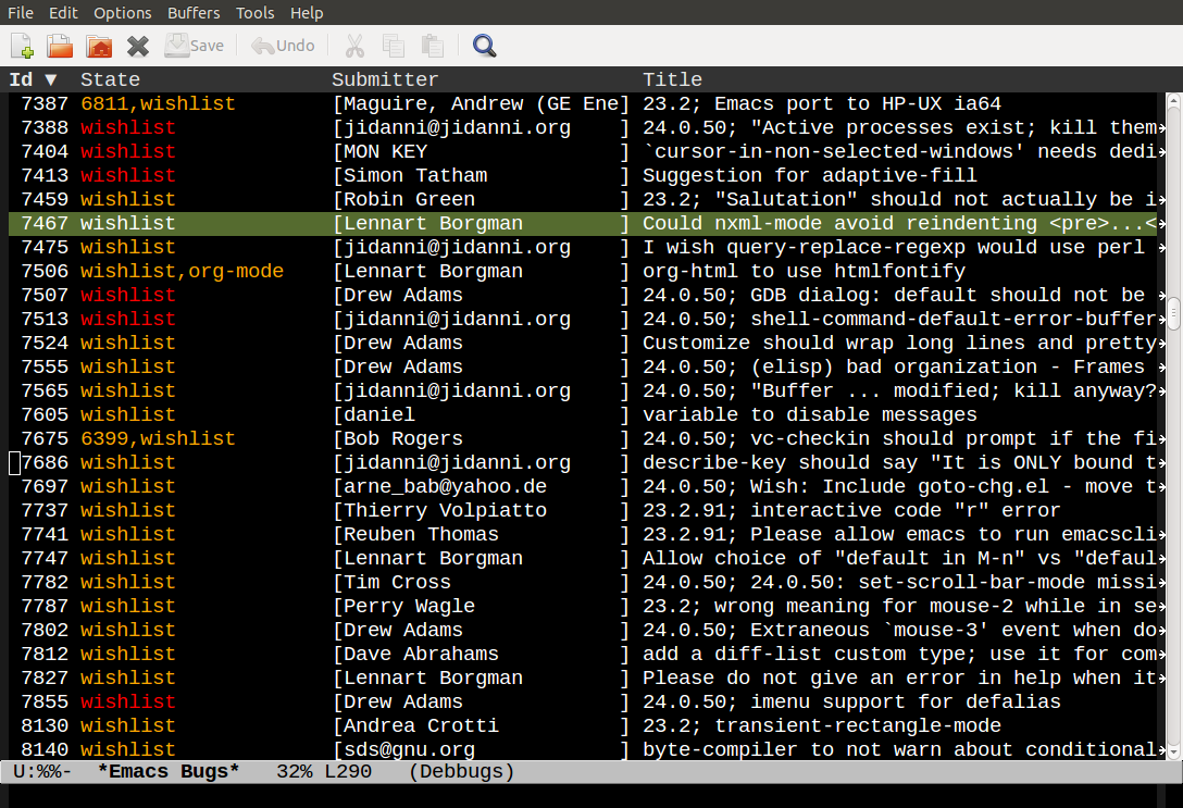 Welcome, New Emacs Developers